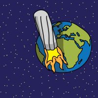 Tampon in Space by TheJammedRifle