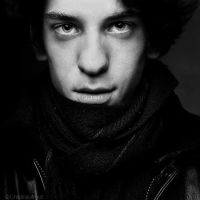Florent II by ChristineAmat