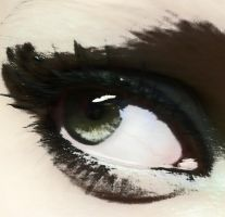 Make-Up EYE by YboNi
