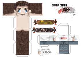 Craft your Dner! by anouki-morgenstern