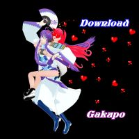 Download NEW Gakupo by YamiSweet