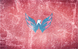 Capitals Alt Ice Wallpaper by DevinFlack