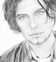Jackson Rathbone by thegoldentimes