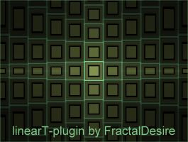 linearT-plugin by FractalDesire