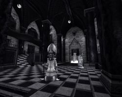 Chess Mod Screenshot 1 by InsidiousTweevle