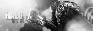 Halo Wars - Tag by xavervs