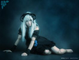 Ball-joint Doll 01 by CPEx-Slash