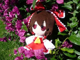 A Summer's Day Plushie by emka103