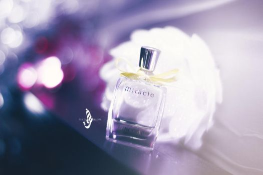 Miracle by i5yal