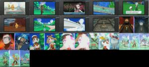 Pokemon ORAS E3 2014 preview footage by Arshes91