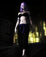Asphyxia by thesteedman