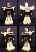 Prowl figure by crawdadEmily