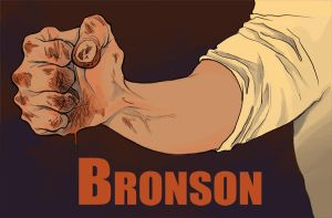 Bronson by Le-Sushi