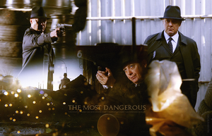 The most dangerous by vendelina