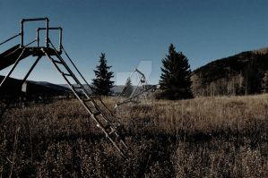 playground by MiltonScapes