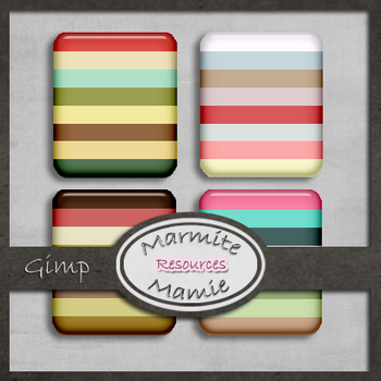 Gimp Palettes 3 by DaydreamersDesigns