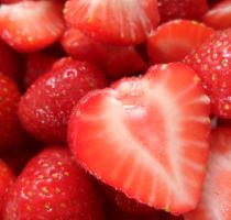 Love Berry by Fighting--Dreamer