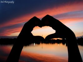 Heart by erbphotography