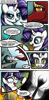 [Comic] Level 100 Speechcraft by Rambopvp