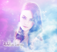 Adelice (2012) by astateofconfusion