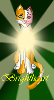 Brightheart by Moonflight-RiverClan