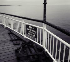 No swimming by paters87