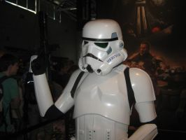 Stormtrooper 2 by Heartless-Dragon