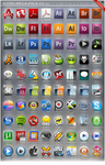 Icons Mega Pack 2 by ncrow