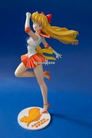 Sailor Venus by dianahase