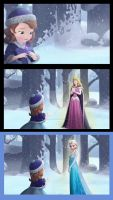 I wish it was Elsa by jackoverlandfrost315