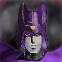 Cyclonus by Hemachatus