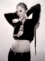 Alicia Keys 3 by Nostalgic2001