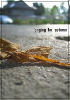 Longing for Autumn by emodist