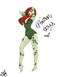Poison Ivy by xlozza2x