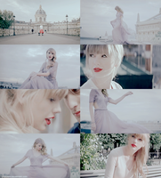 [TR] Screencap BGAG - Taylor Swift by LPuKirino