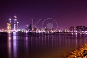 you must be there somewhere by kiranQureshi