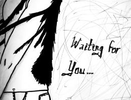 Waiting for You... by emi3chan
