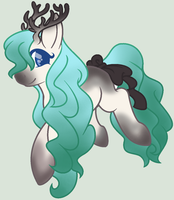Pony Adopt - Closed by C-C-C-CROWN