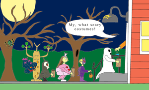 PokeWeen 2012 by MetalShadowOverlord
