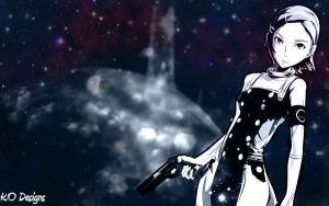 Eureka 7 wallpaper by kyofanatic1