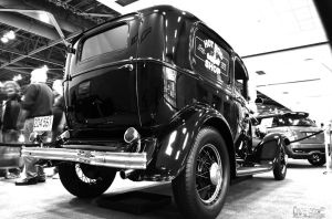 FORD by RoadKillConcepts