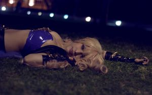 sheryl nome III. by saika-possession
