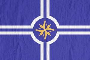 Flag of NATO by kriss80858