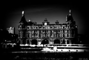 HAYDARPASA by mecengineer