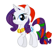 Christmas Rarity by Katastrofuck