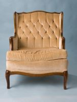 A Chair 3 by deathbycanon-stock