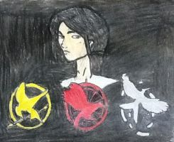 Hunger Games  picture by RockyTheOwl