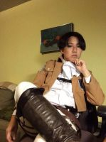 Heichou is Waiting by Bkitten