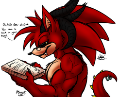 Got your Essay? by PYC-Art