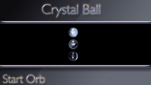 Ball Crystal by christ13430